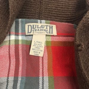 Duluth Trading Co. Sweaters - Sold